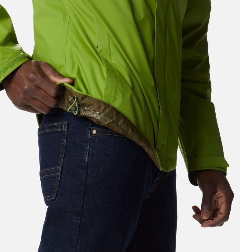 Watertight™ II Jacket   352   S Men's Watertight™ II Jacket, Matcha, a4
