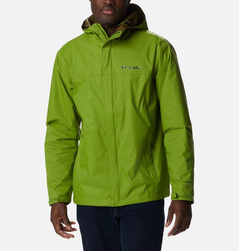 Watertight™ II Jacket   352   S Men's Watertight™ II Jacket, Matcha, a5