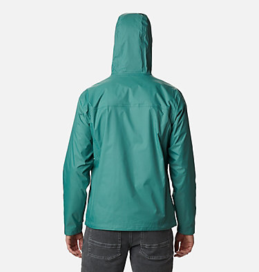 Men's Watertight™ II Jacket Watertight™ II Jacket | 820 | S, Thyme Green, back