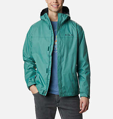 Men's Watertight™ II Jacket Watertight™ II Jacket | 820 | S, Thyme Green, front