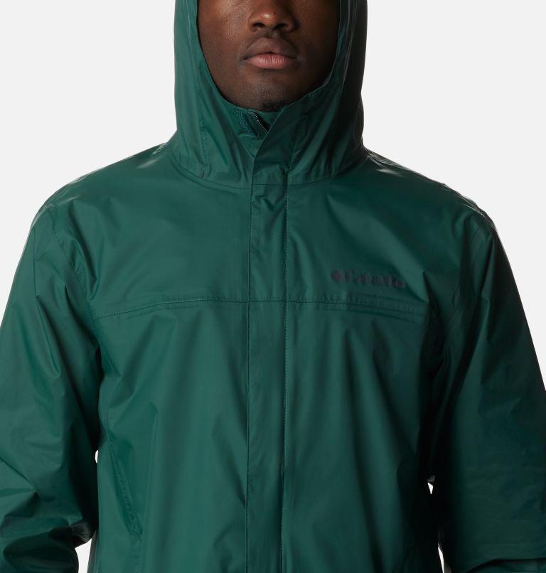 Watertight™ II Jacket   375   M Manteau Watertight™ II pour homme, Rain Forest, a2
