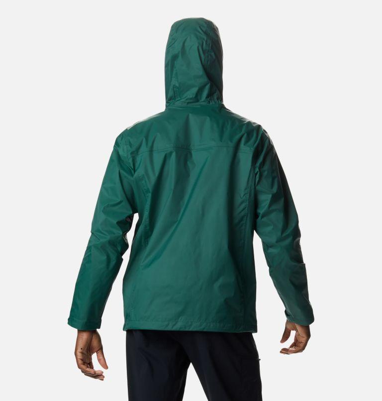 Watertight™ II Jacket   375   M Manteau Watertight™ II pour homme, Rain Forest, back