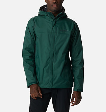Men's Watertight™ II Jacket Watertight™ II Jacket | 023 | L, Rain Forest, front