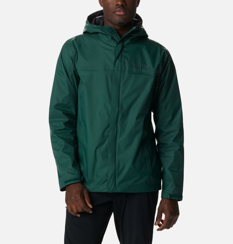 Men's Watertight™ II Jacket Men's Watertight™ II Jacket, front