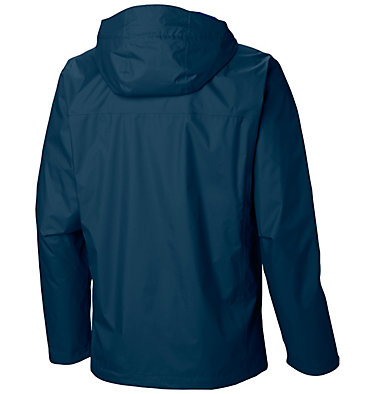 Manteau Watertight™ II pour homme Watertight™ II Jacket | 820 | S, Petrol Blue, back