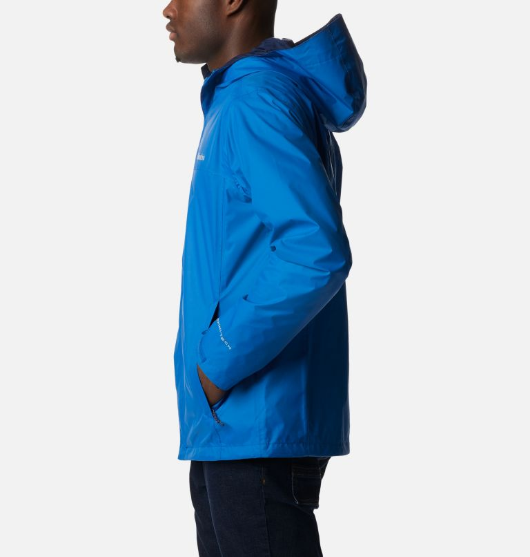Watertight™ II Jacket   433   M Manteau Watertight™ II pour homme, Bright Indigo, a1