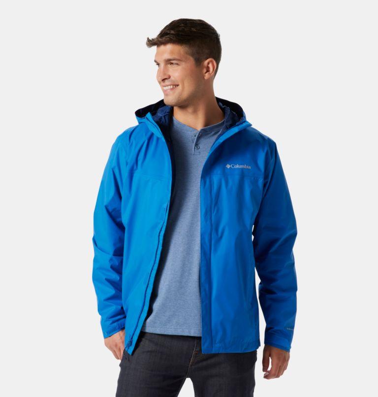 Watertight™ II Jacket   433   M Manteau Watertight™ II pour homme, Bright Indigo, a3