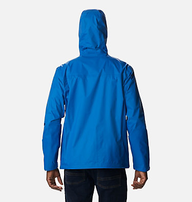 Men's Watertight™ II Jacket Watertight™ II Jacket | 820 | S, Bright Indigo, back