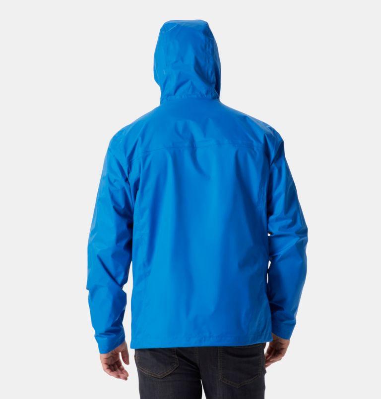 Watertight™ II Jacket   433   M Manteau Watertight™ II pour homme, Bright Indigo, back