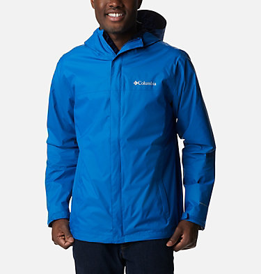 Manteau Watertight™ II pour homme Watertight™ II Jacket | 820 | S, Bright Indigo, front