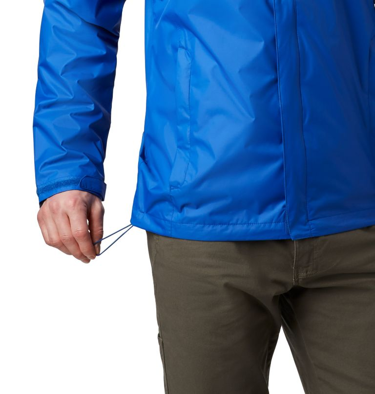 Watertight™ II Jacket | 437 | XL Men's Watertight™ II Jacket, Azul, a2