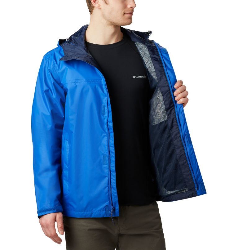 Watertight™ II Jacket | 437 | XL Men's Watertight™ II Jacket, Azul, a3
