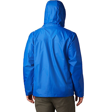 Manteau Watertight™ II pour homme Watertight™ II Jacket | 820 | S, Azul, back
