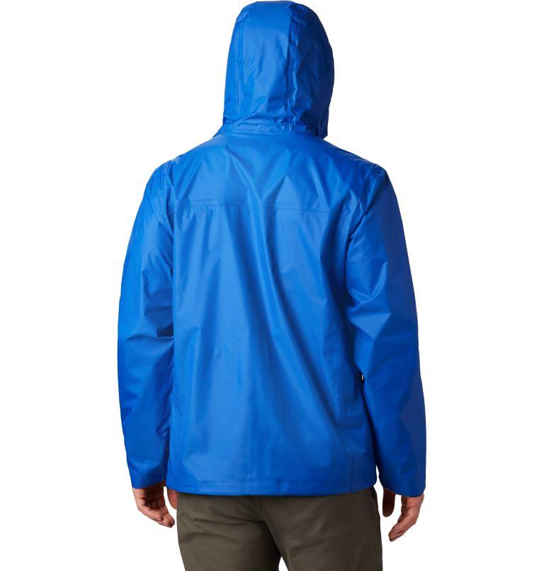 Watertight™ II Jacket | 437 | XL Men's Watertight™ II Jacket, Azul, back