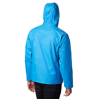 Men's Watertight™ II Jacket Watertight™ II Jacket | 820 | S, Azure Blue, back