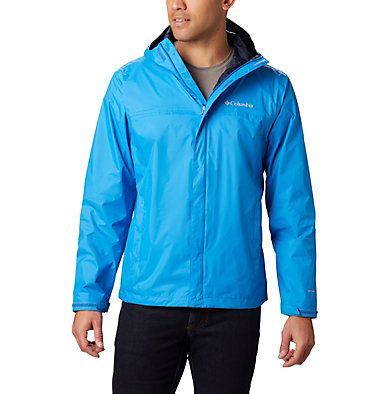 Men's Watertight™ II Jacket Watertight™ II Jacket | 820 | S, Azure Blue, front