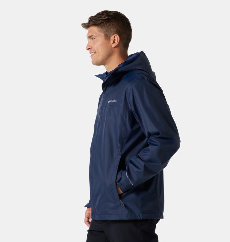 Watertight™ II Jacket   464   L Men's Watertight™ II Jacket, Collegiate Navy, a1