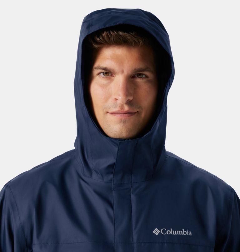 Watertight™ II Jacket | 464 | M Manteau Watertight™ II pour homme, Collegiate Navy, a2