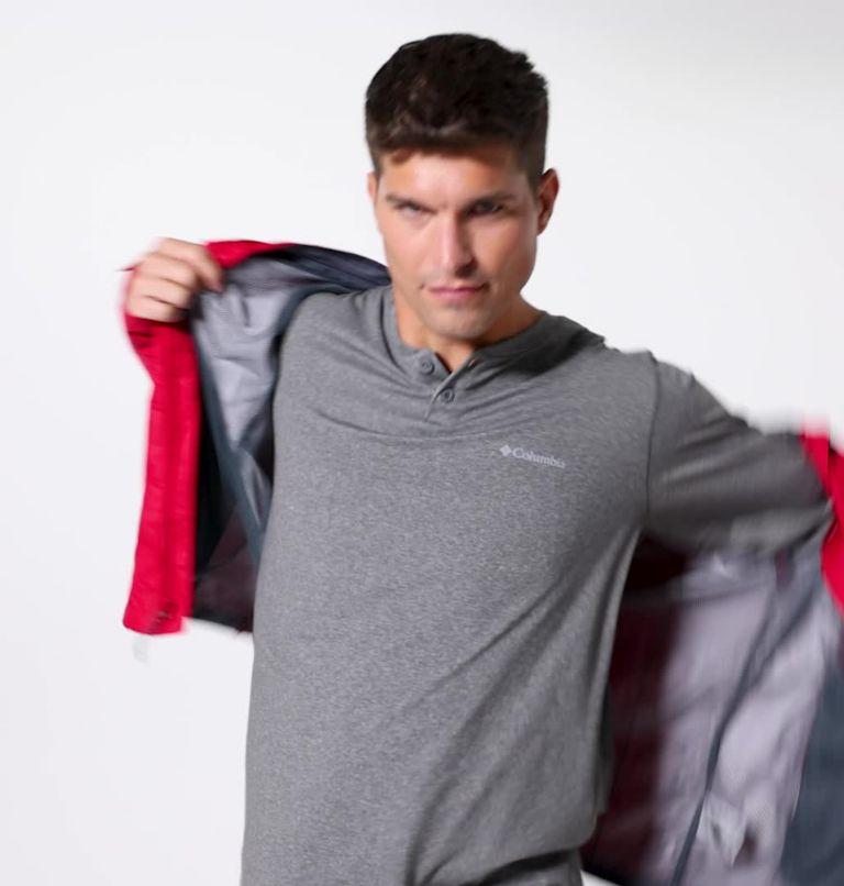 Men's Watertight™ II Rain Jacket Men's Watertight™ II Rain Jacket, video