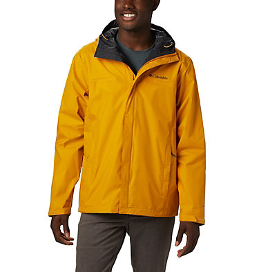 Men's Watertight™ II Jacket Watertight™ II Jacket | 820 | S, Golden Yellow, front