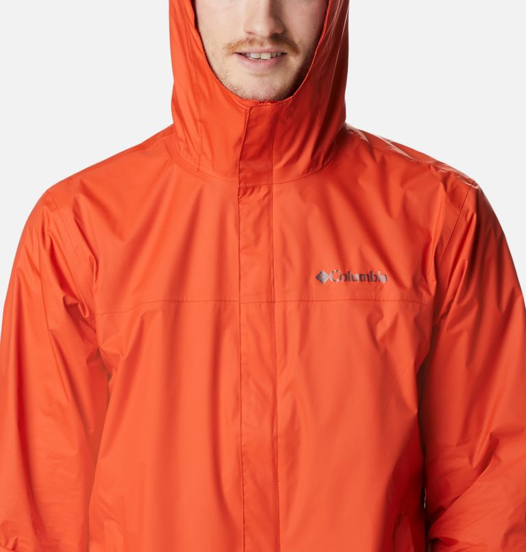 Watertight™ II Jacket | 847 | S Manteau Watertight™ II pour homme, Bonfire, a2
