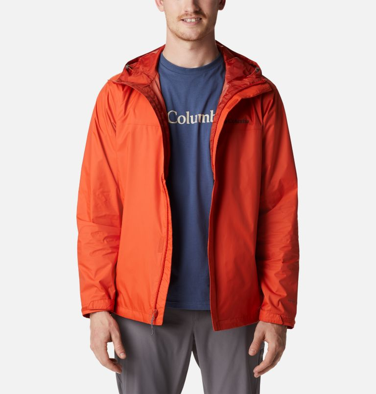 Men's Watertight™ II Rain Jacket Men's Watertight™ II Rain Jacket, a6