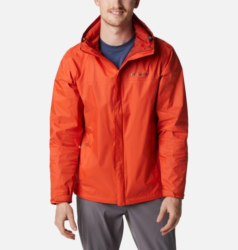 Watertight™ II Jacket | 847 | S Manteau Watertight™ II pour homme, Bonfire, front