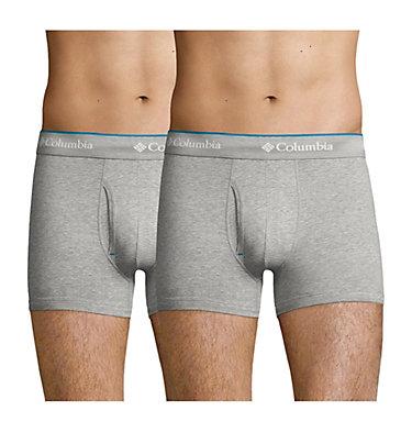 Men's Cotton Stretch Trunks , front