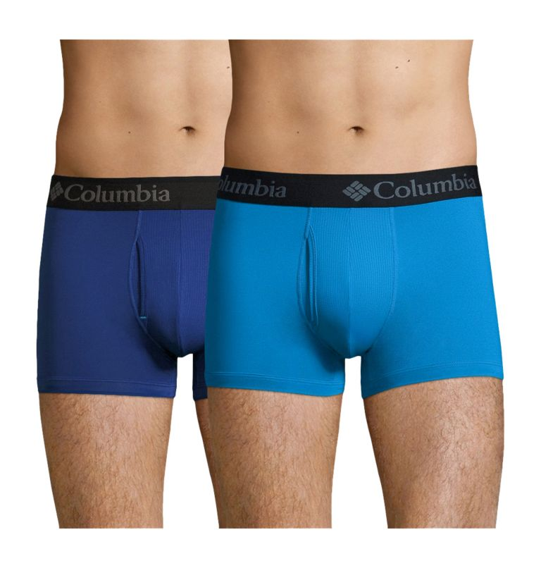 Men's Athletic Stretch Trunks Men's Athletic Stretch Trunks, front