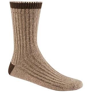 Men's Merino Basic Crew Socks