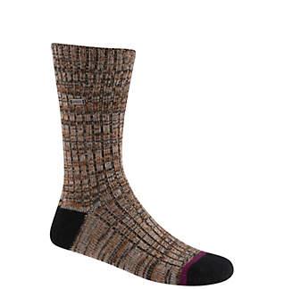 Women's Super Soft Wool Spaced Crew Socks