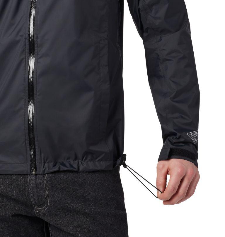 Men's EvaPOURation™ Omni-Tech™ Jacket - Big Men's EvaPOURation™ Omni-Tech™ Jacket - Big, a3
