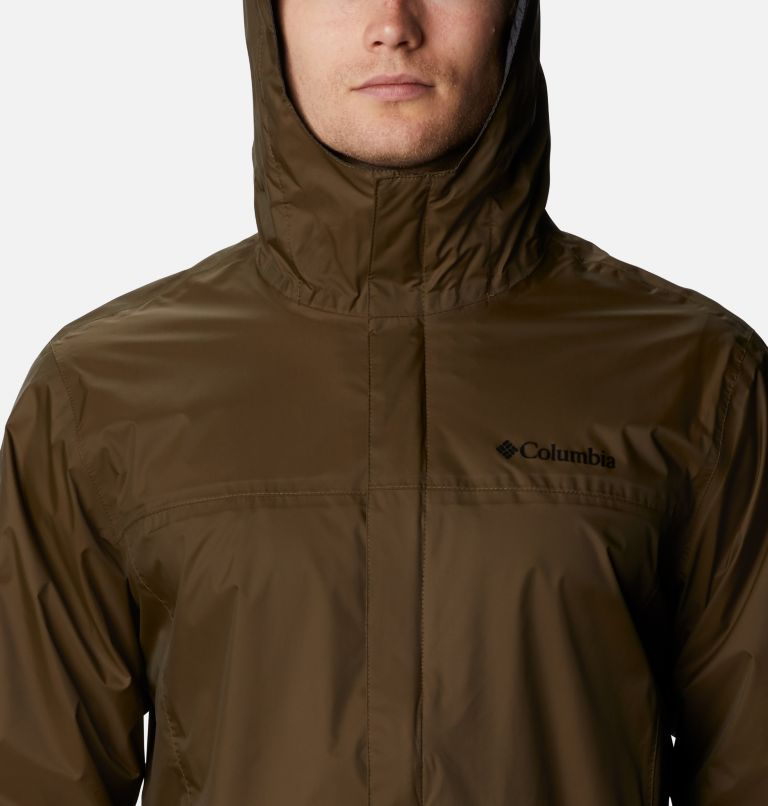 Men's Watertight™ II Jacket - Big Men's Watertight™ II Jacket - Big, a2