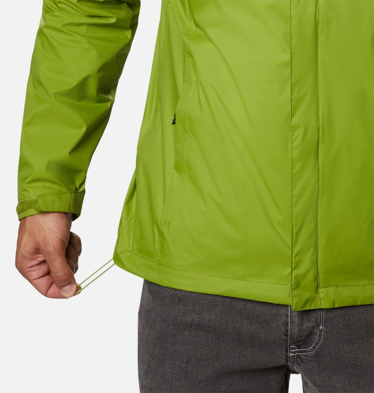 Men's Watertight™ II Rain Jacket - Big Men's Watertight™ II Rain Jacket - Big, a4