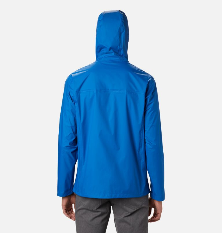 Manteau Watertight™ II pour homme – Taille forte Manteau Watertight™ II pour homme – Taille forte, back