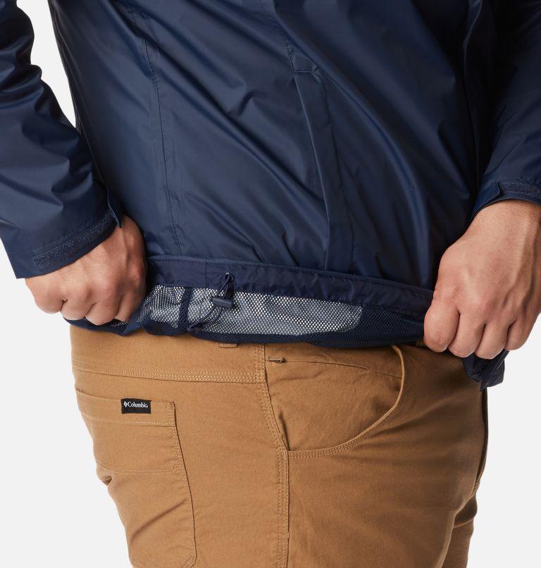 Watertight™ II Jacket | 464 | 6X Men's Watertight™ II Jacket - Big, Collegiate Navy, a5