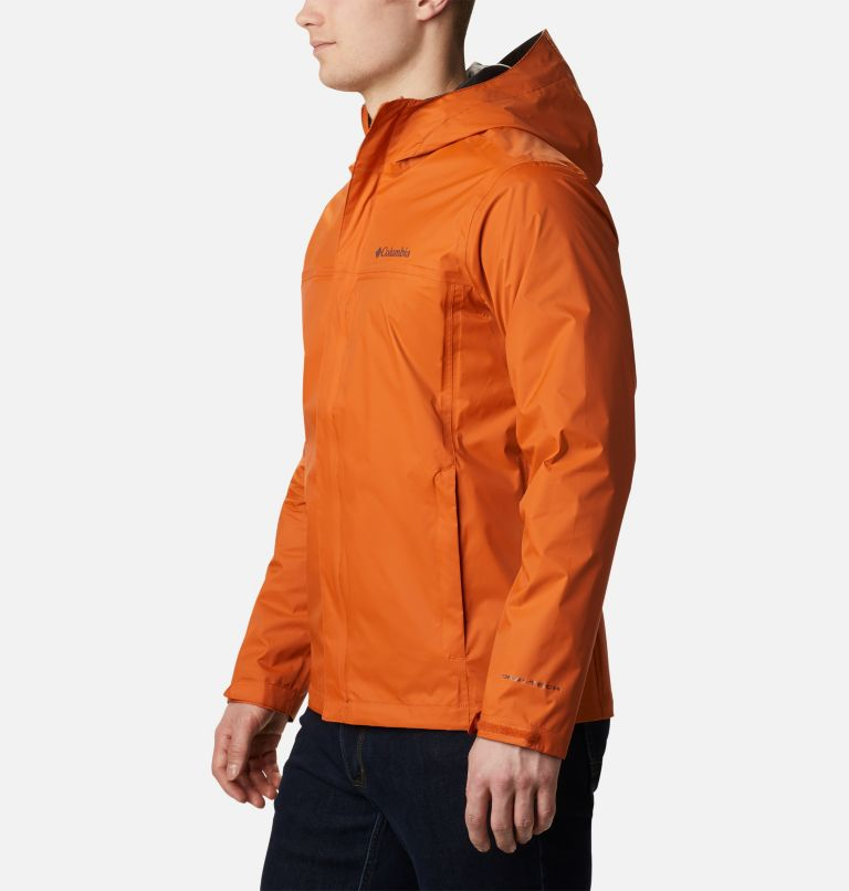 Watertight™ II Jacket | 820 | 6X Men's Watertight™ II Rain Jacket - Big, Harvester, a1