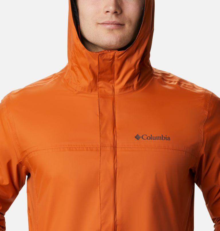 Watertight™ II Jacket | 820 | 1X Men's Watertight™ II Rain Jacket - Big, Harvester, a2