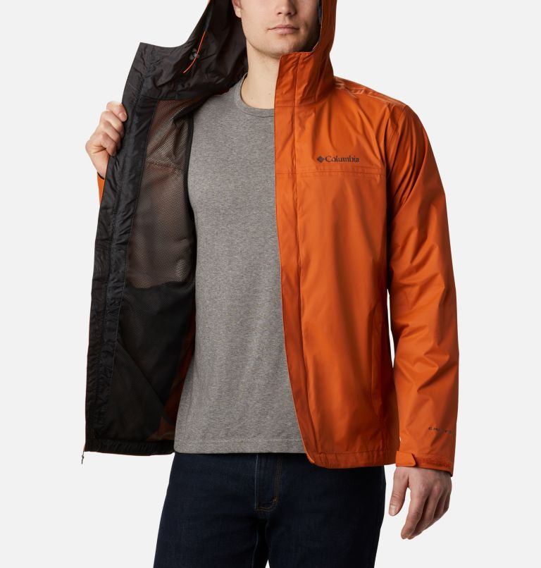 Watertight™ II Jacket | 820 | 3X Men's Watertight™ II Jacket - Big, Harvester, a3