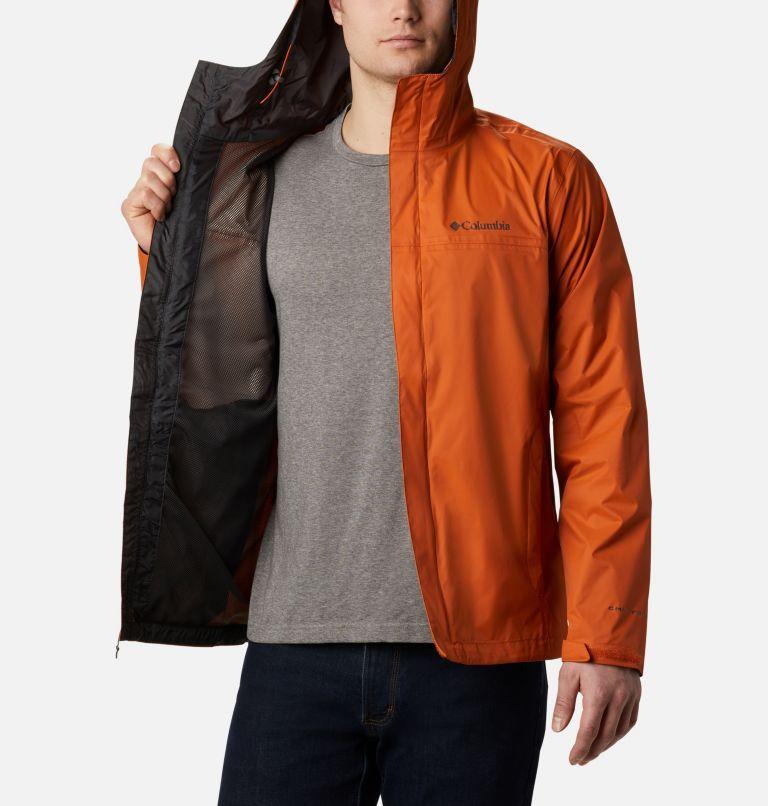 Watertight™ II Jacket | 820 | 1X Men's Watertight™ II Rain Jacket - Big, Harvester, a3