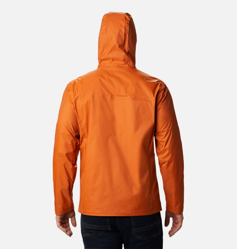 Watertight™ II Jacket | 820 | 3X Men's Watertight™ II Jacket - Big, Harvester, back