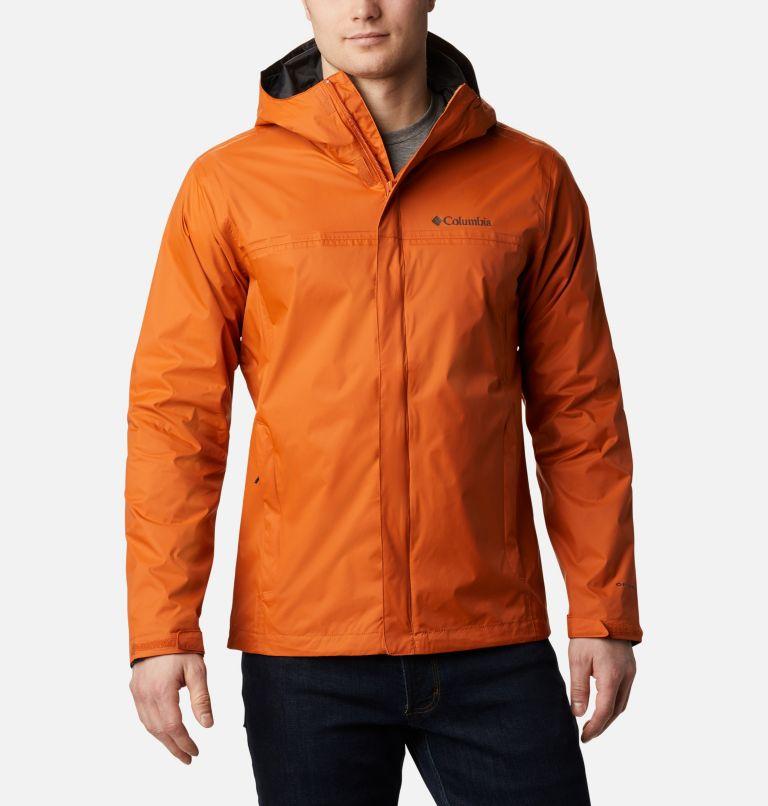 Watertight™ II Jacket | 820 | 6X Men's Watertight™ II Rain Jacket - Big, Harvester, front