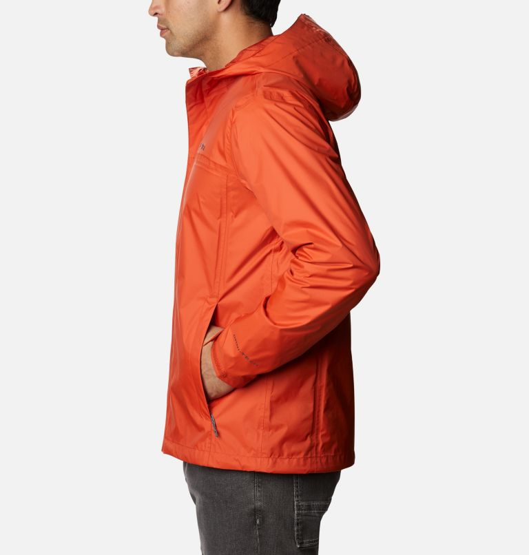 Manteau Watertight™ II pour homme – Taille forte Manteau Watertight™ II pour homme – Taille forte, a1