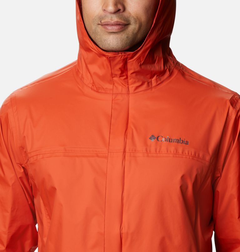 Manteau Watertight™ II pour homme – Taille forte Manteau Watertight™ II pour homme – Taille forte, a2