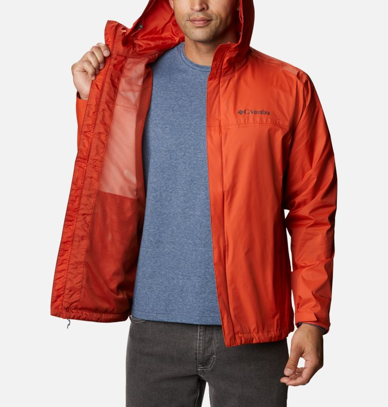 Manteau Watertight™ II pour homme – Taille forte Manteau Watertight™ II pour homme – Taille forte, a3