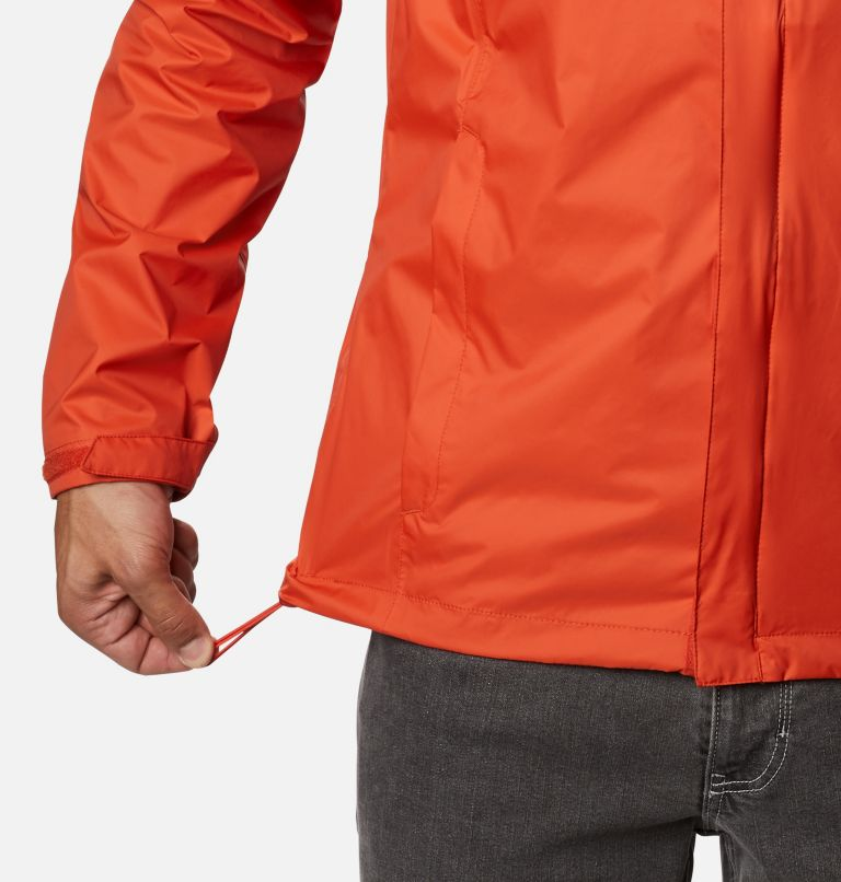 Manteau Watertight™ II pour homme – Taille forte Manteau Watertight™ II pour homme – Taille forte, a4