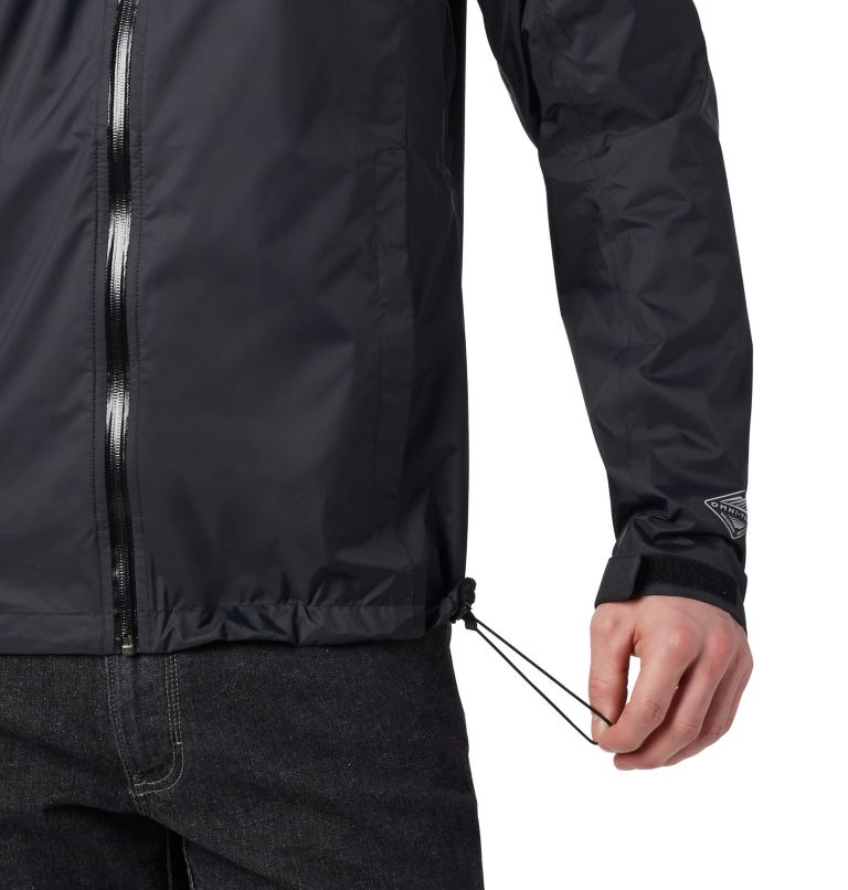 Men's EvaPOURation™ Omni-Tech™ Jacket - Tall Men's EvaPOURation™ Omni-Tech™ Jacket - Tall, a3