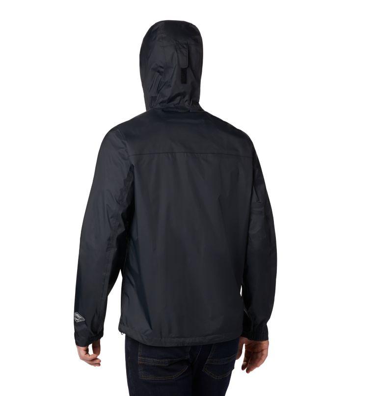 Manteau EvaPOURation™ Omni-Tech™ pour homme - Grandes tailles Manteau EvaPOURation™ Omni-Tech™ pour homme - Grandes tailles, back