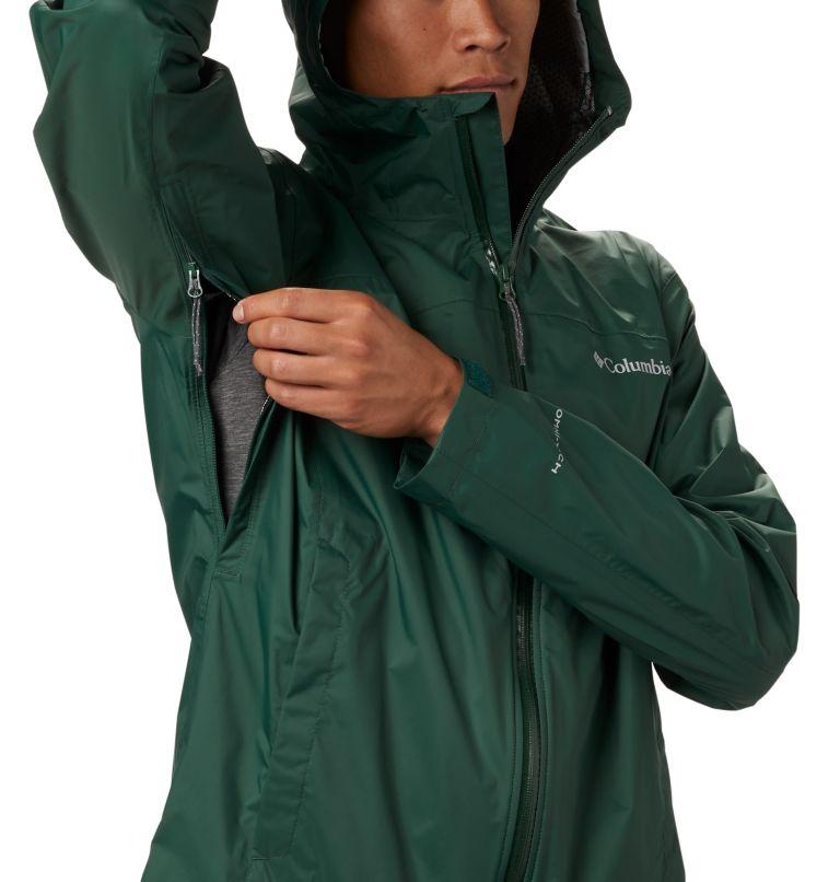 Men's EvaPOURation™ Omni-Tech™ Jacket - Tall Men's EvaPOURation™ Omni-Tech™ Jacket - Tall, a4