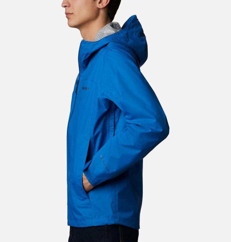 Men's EvaPOURation™ Rain Jacket - Tall Men's EvaPOURation™ Rain Jacket - Tall, a1